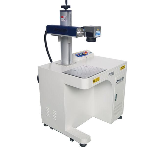 máy khắc laser kim loại