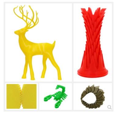 Một số sản phẩm in 3D