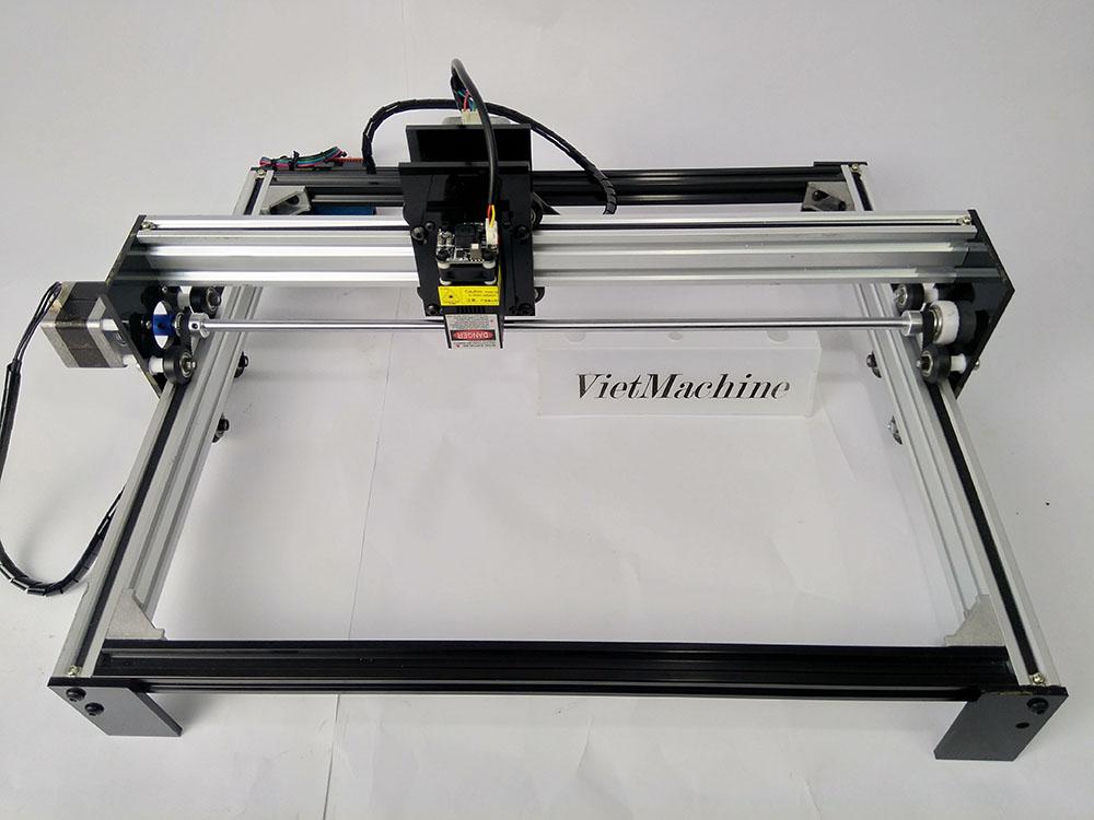 máy khắc laser 3040