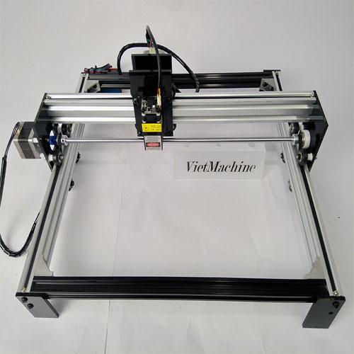 máy khắc laser 300 hoàn chỉnh