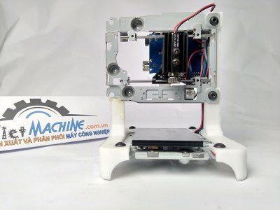 máy khắc laser giá rẻ