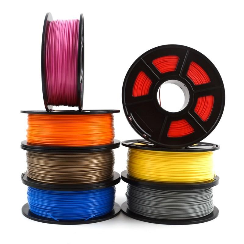 cuộn nhựa tại việt machine Vật liệu nhựa in 3D (Những điều cần biết)