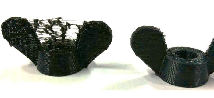 cặn nhựa Vật liệu nhựa in 3D (Những điều cần biết)