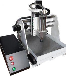 máy CNC 3040 pro - Maxcut