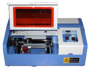 máy khắc laser CO2 30x20