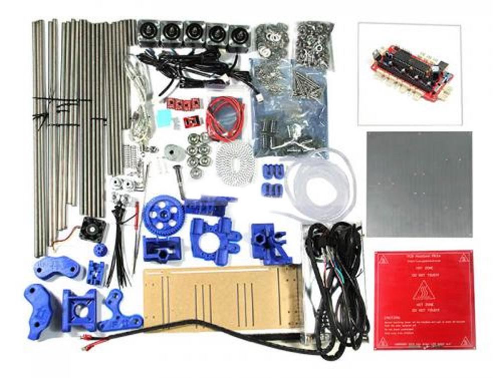 linh kiện và thiết bị