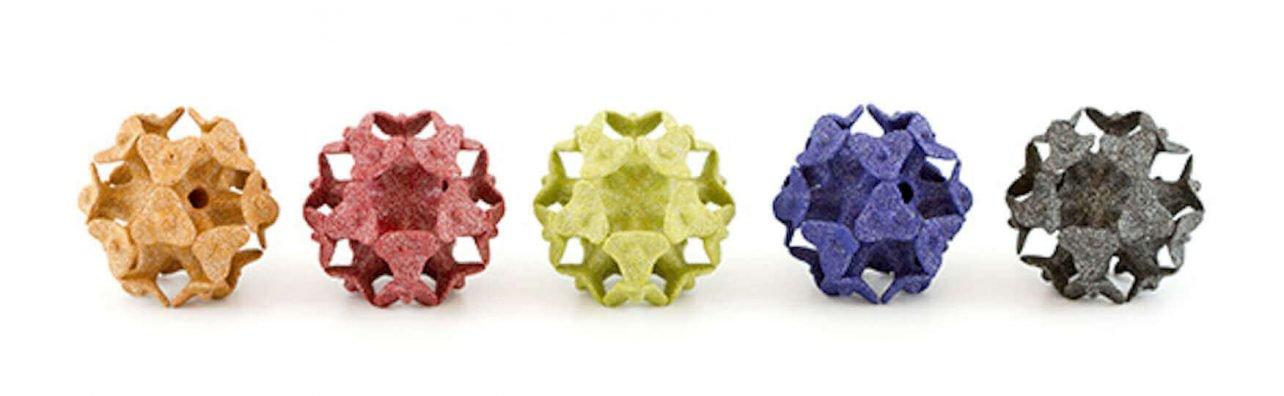 Alumide Vật liệu nhựa in 3D (Những điều cần biết)