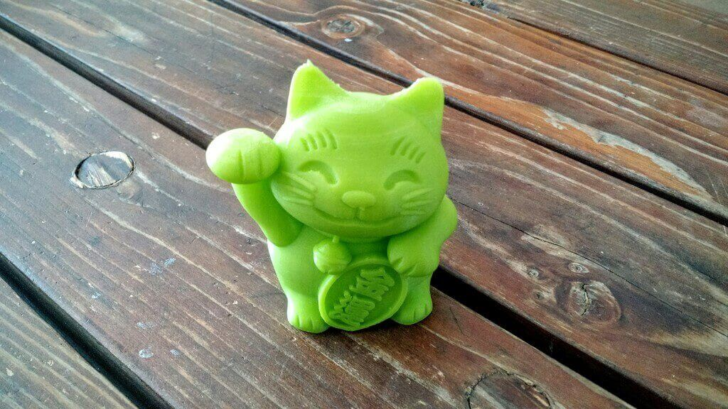 pet Vật liệu nhựa in 3D (Những điều cần biết)