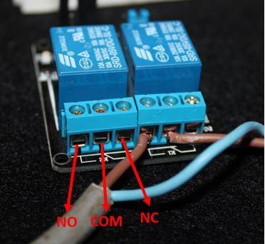 Flysky Arduino Code