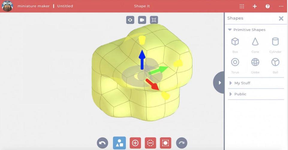 solidworks app for kid