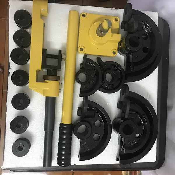 máy uốn ống chữ u