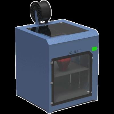 máy in 3d hypercube