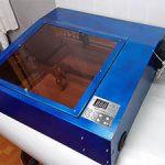 máy khắc laser 3030