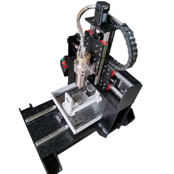 máy cnc mini 5 trục