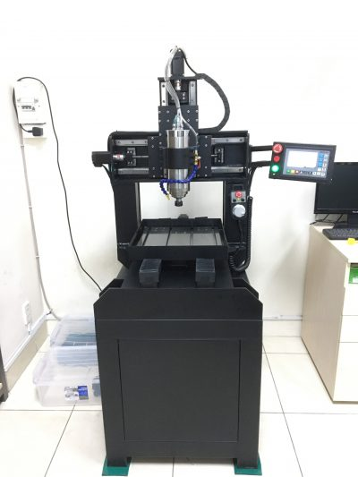 máy cnc 3040 industry
