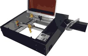 máy khắc laser gỗ